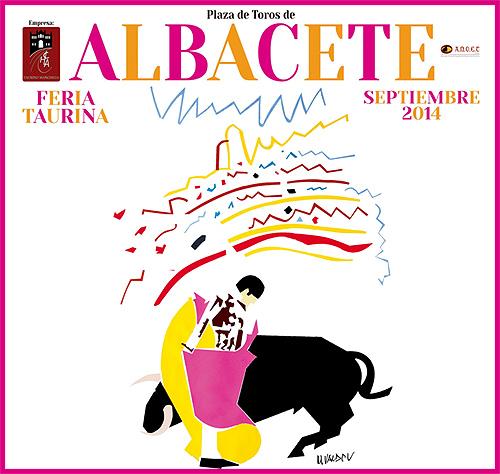 Albacete-2014-cartel