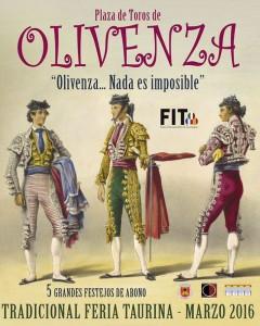 olivenza2016-cartel