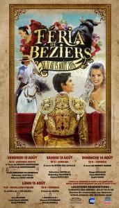 AFFICHE cartels BZ